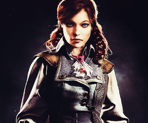 assassin's creed, unity, and elise image