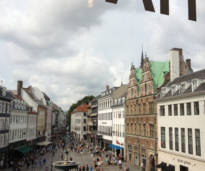 beautiful, denmark, and summer image