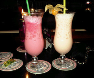 cocktail and alcohol image