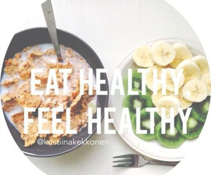 feel good, healthy, and so truuuue image