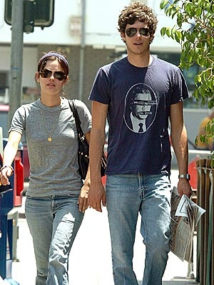 actors, adam brody, and armstrong image