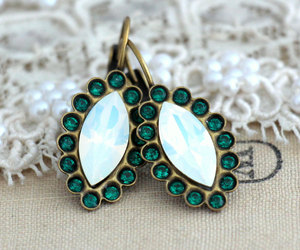 blingbling, jewelry, and studs image