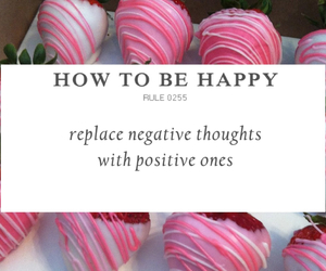 happy, how to be happy, and negative to poitive image