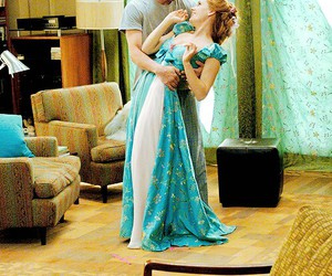 disney, enchanted, and love image