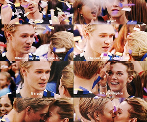 lucas, oth, and leyton image