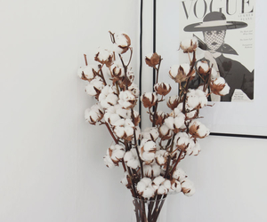 candle, vogue, and cotton ranches image