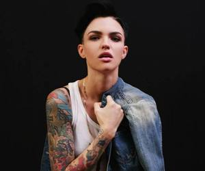 ruby rose and Hot image