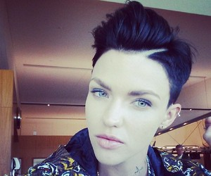 ruby rose and lesbian image
