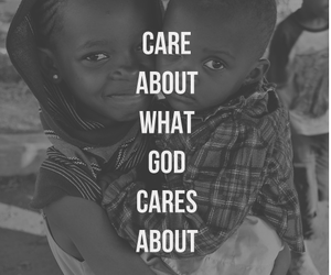 god, care, and help image