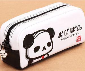 kawaii and panda image