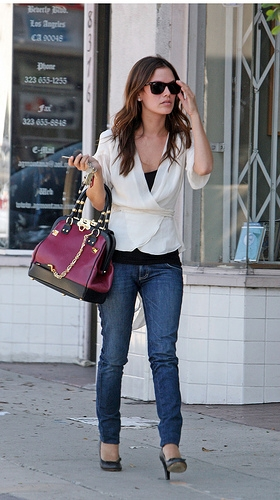 fashion, inspiration, and rachel bilson image