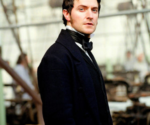 north and south and richard armitage image
