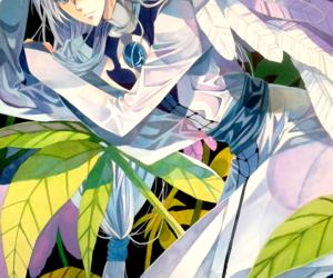 yue, love, and card captors sakura image