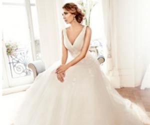 2014 wedding dress, melora, and gemma gabriel melora image