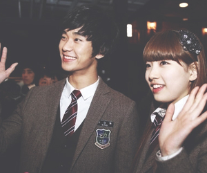 dream high, hye mi, and kim soo hyun image