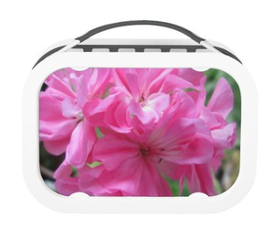 customize, floral, and lunchbox image