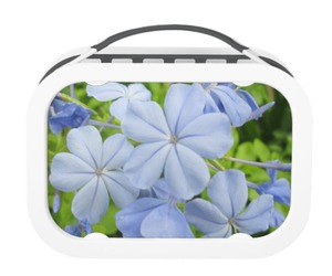 blue, customize, and flower image