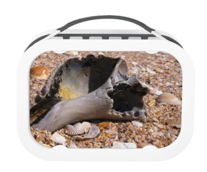 customize, lunchbox, and sea image