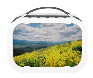 customize, signal, and wildflowers image
