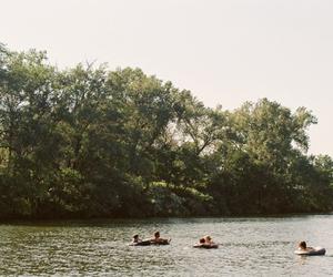 beautiful, lake, and photo image