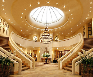 dream home, dream house, and luxury image