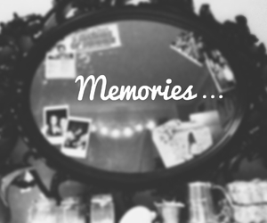 bands, memories, and mirror image