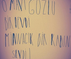 poem and mavi gözlü dev image