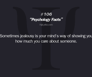 facts and psychological image