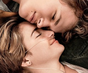 the fault in our stars, movie, and tfios image