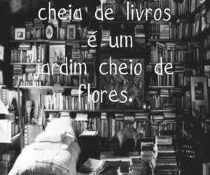 book and flores image