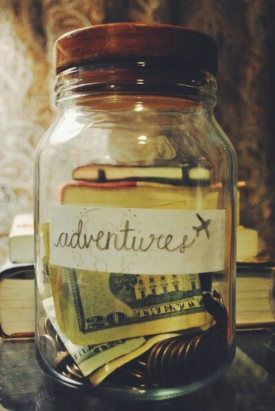 dreams, adventures, and money image