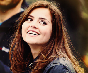 doctor who, dw, and jenna coleman image