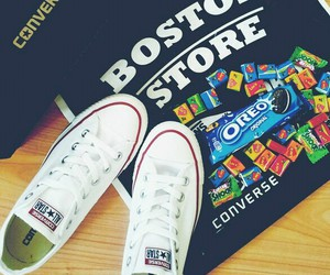 all star, classic, and converse image
