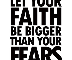 big, dreams, and faith image