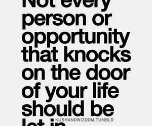 life, opportunity, and quotes image
