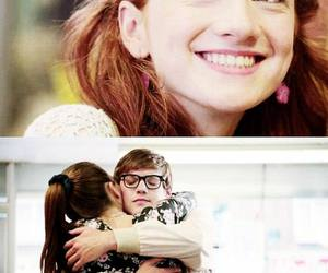 my mad fat diary, chloe, and mmfd image