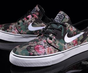 nike, shoes, and janoski image