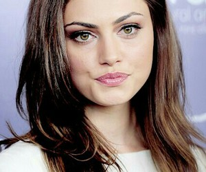 The Originals, phoebe tonkin, and beauty image