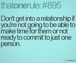 one, quote, and Relationship image