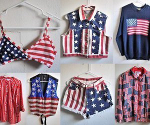 usa, america, and clothes image