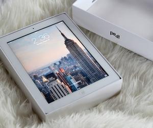 ipad, apple, and luxury image