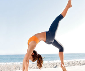 yoga and jillian michaels image