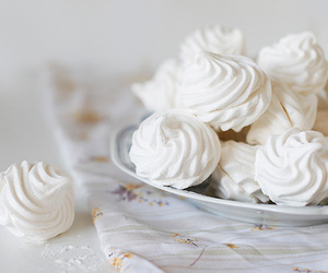 food, sweet, and white image