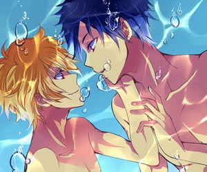 anime, bl, and free! image
