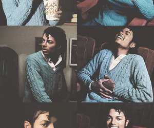 michael jackson, king of pop, and perfect image