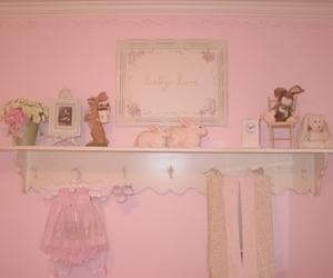 girlish, lolita, and room image