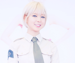 kpop, aöä, and choa image