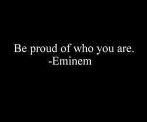 eminem and proud image