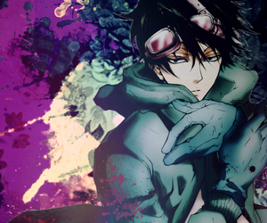 karneval, gareki, and anime image