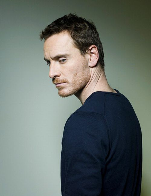 Image in Michael Fassbender collection by Jatzini